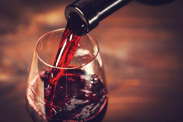 Weinseminar Wien – Merlot einschenken