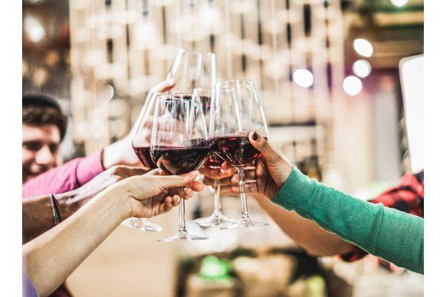 Weinseminar Wien – mit Wein anstossen