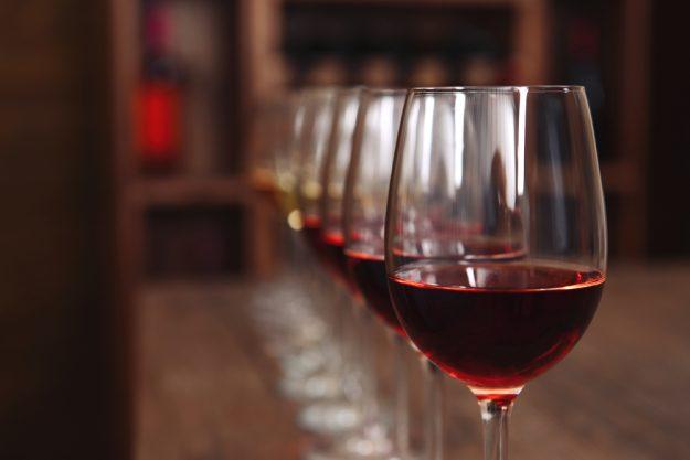 Weinseminar Wein – Weinprobe