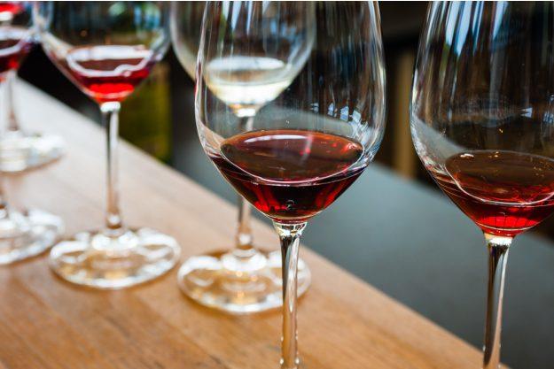 Weinseminar Wein – Weine vergleichen