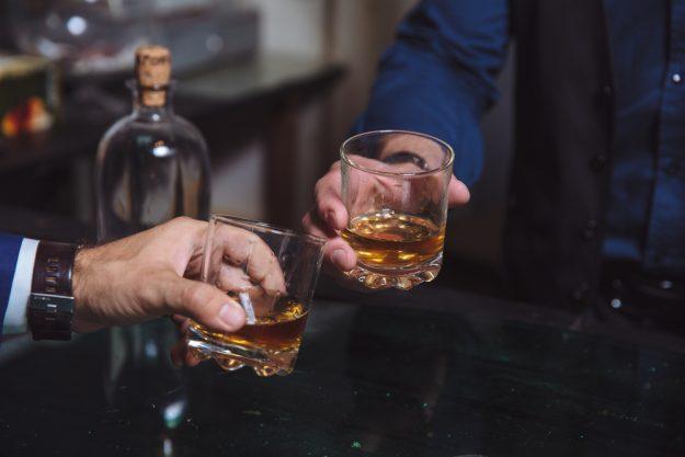 Whisky-Tasting Wien – gemeinsam Whisky trinken