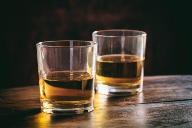 Whisky-Tasting Wien – Whisky im Glas