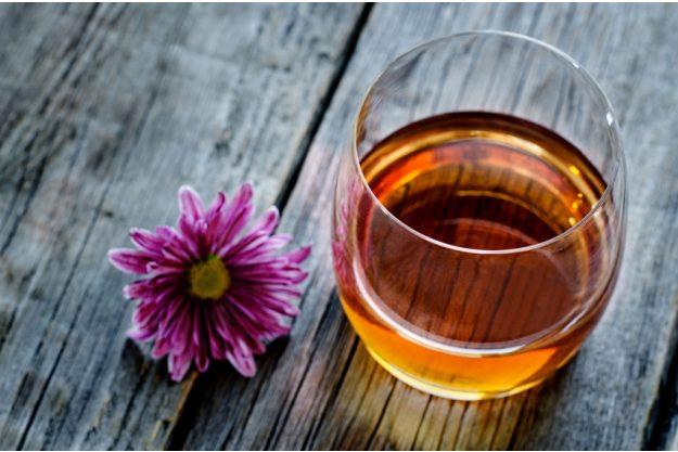 Whisky-Tasting Wien – Whisky und Blume