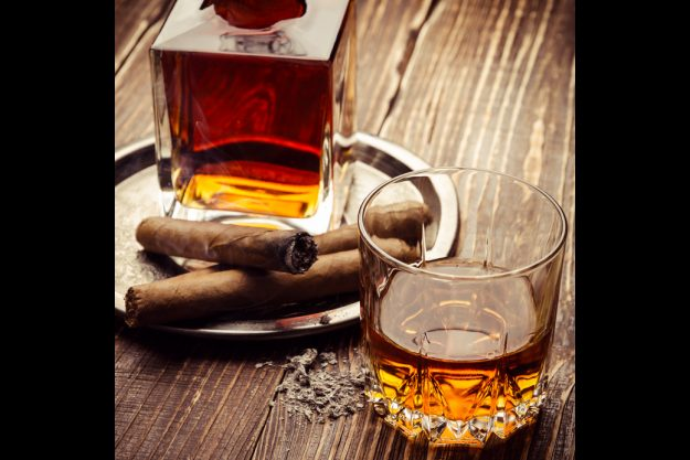 Whisky-Tasting Wien – Whisky und Zigarren