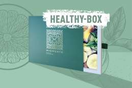 Miomente HEALTHY-Box