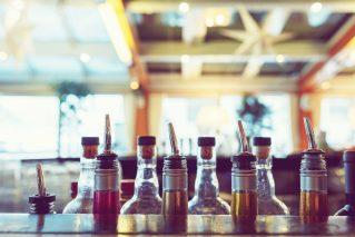 Gin-Tasting Wien Der neue Ginthusiasmus