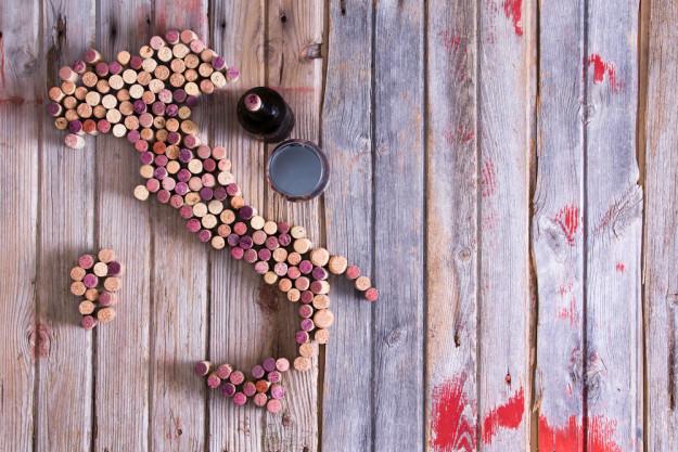 Weinseminar Wien – italienischer Wein