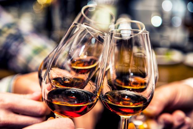 Whisky-Tasting Wien – Verkostung