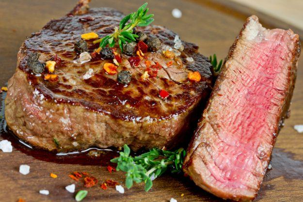 Kochkurs Wien – Fleisch