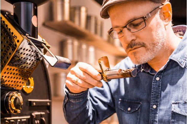 Barista-Kurs Wien – geröstete Kaffeebohnen
