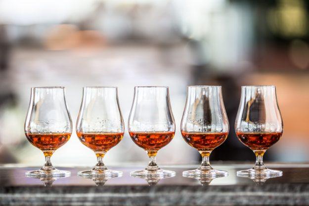 Cognac-Tasting Wien – Cognac aus Frankreich