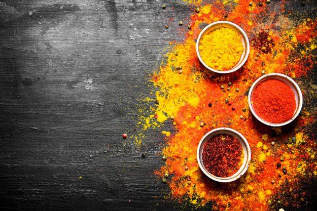 Curry-Kochkurs Wien – buntes Curry