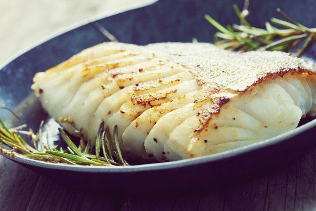 Fisch-Kochkurs Wien – perfekt gebratener Fisch