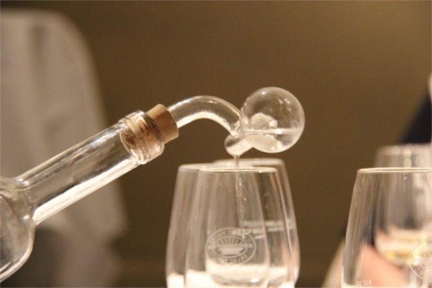 Gin-Tasting Wien – Distillerie