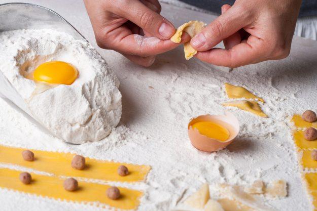 gourmet-kochkurs-wien-pasta-formen