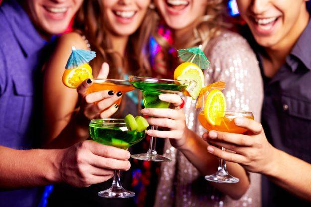 JGA-Meet&Eat - Cocktailbar