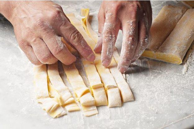 Kochkurs Wien – Pasta selber machen