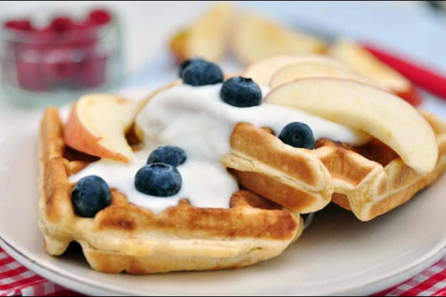 Kochkurs Wien – Pancakes