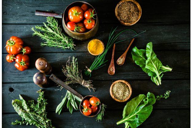 Kochkurs Wien – frisches Gemüse