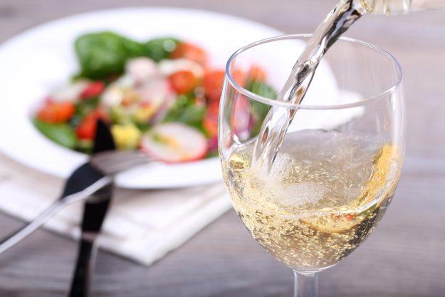 Kochkurs Wien - welcher Wein zu welchem Essen