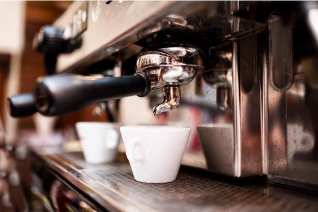 kulinarische Stadtführung Wien – Espresso