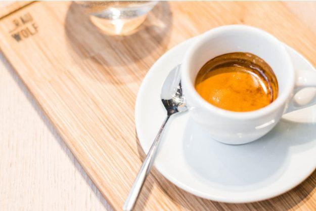 Latte-Art-Kurs Wien – Espresso