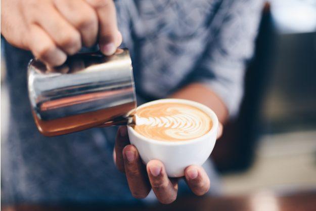 Latte-Art-Kurs Wien – Latte Art