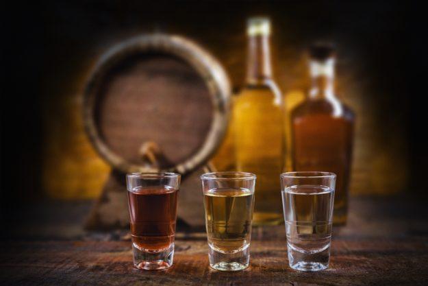 Rum-Tasting Wien – Cachaca