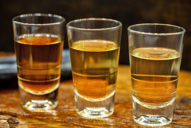 Rum-Tasting Wien – Rumsorten
