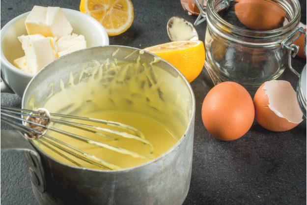 Saucen-Kochkurs Wien – Hollandaise zubereiten