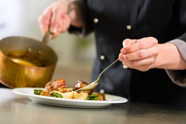 Saucen-Kochkurs Wien – Saucier