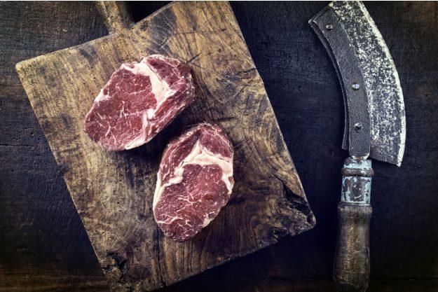 Steak-Kochkurs Wien – Dry Aged Beef