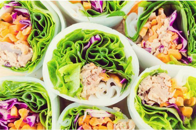 Streetfood-Kochkurs Wien – vietnamesische Sommerrollen