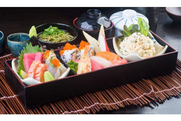 Sushi-Kochkurs Wien – Sushi-Auswahl