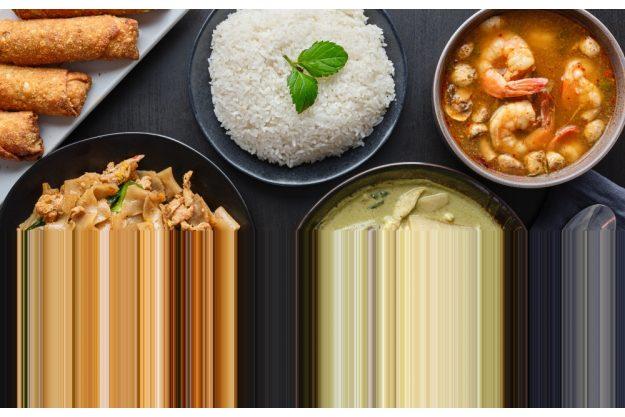 Thai Kochkurs online Thailandessen