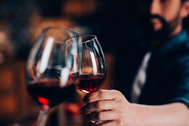 Weinseminar Wien – Chianti in Gläsern