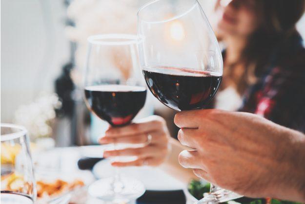 Weinseminar Wien – kräftiger Rotwein