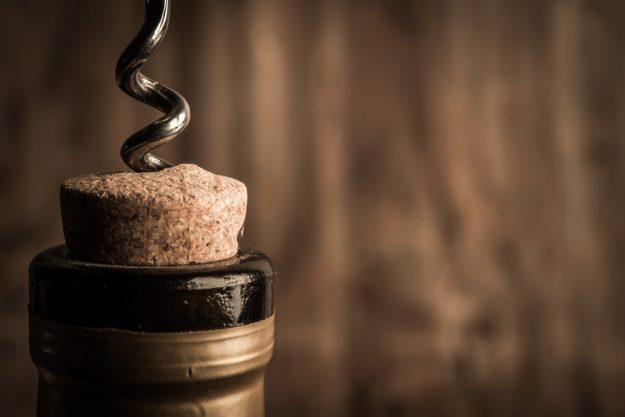 Weinseminar Wien – Wein entkorken