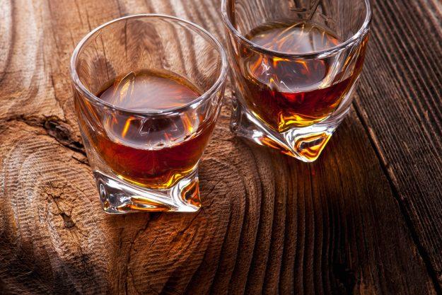 Whisky-Tasting Wien – Whisky