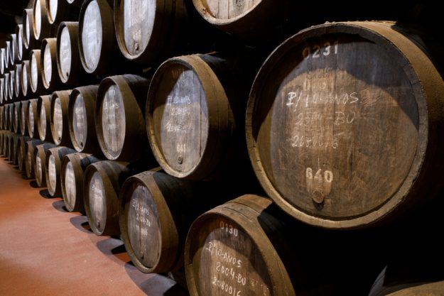 Whisky-Tasting Wien – Whiskyfaesser