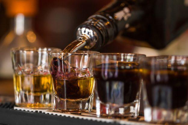 Whiskey Tasting in Wien – Whiskys verkosten