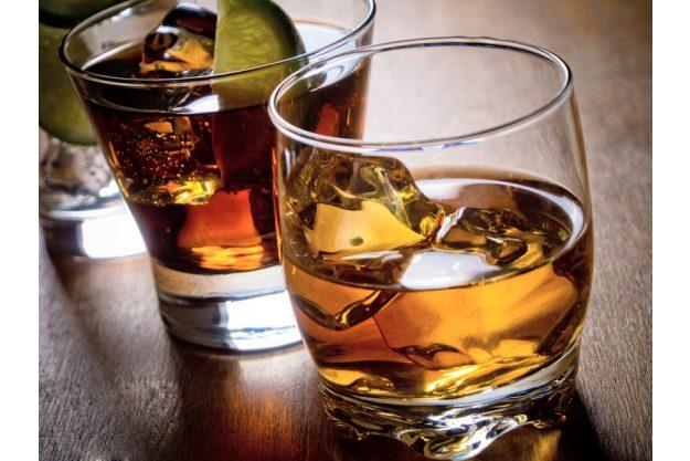 Whiskey Tasting in Wien – Dreierlei Drinks