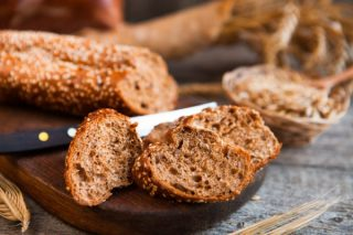 Brotbackkurs Wien Brotbacken I