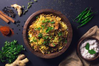 Indien-Kochkurs Wien Kochen wie in Indien