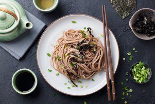 Japan-Kochkurs Wien Kochen wie in Japan