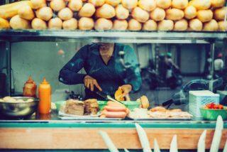 Streetfood-Kochkurs Wien Streetfood-Freuden aus Asien