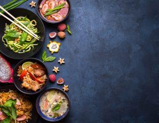 Kochkurs online Thai Thai-Kochkurs@Home