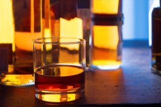 Whisky-Tasting Wien Whisky-Weltreise
