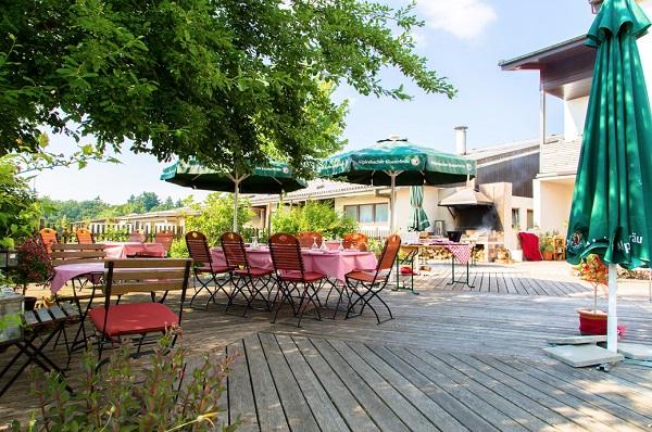 Die Miomente Kochschule in Karlsbad - Ittersbach