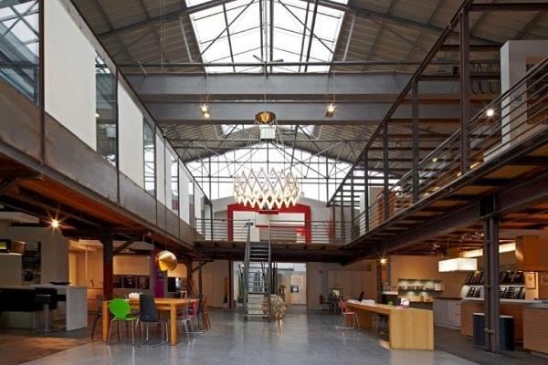 Die Miomente Eventlocation & Kochschule in Köln